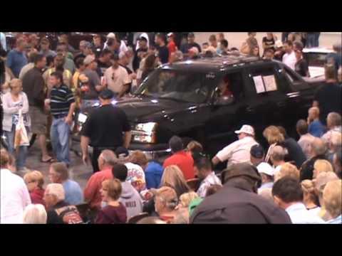 Motor Magic Classic Car Auction Sept 2012