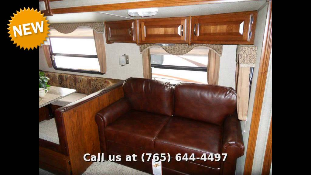 2014 Keystone Laredo 291tg  Travel Trailer  In Anderson  In