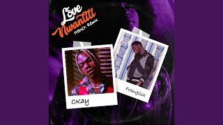 love nwantiti (feat. Franglish) (French Remix)