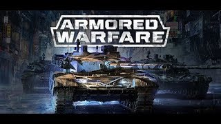 Armored Warfare PS4 Gameplay & Free Game Codes!