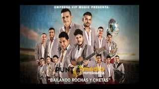 Punto Medio Popteño Banda - Bailan Rochas y Chetas