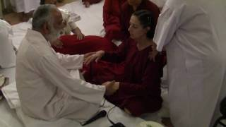 Osho Meditation camp in Canada with Swami Arun Summer 2009: Sannyas Celebration 1 of 4