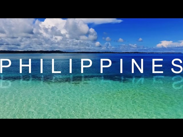 2017 Philippine Board of Tourism Teaser Video