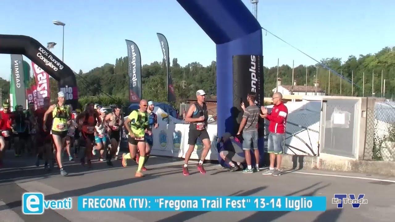 EVENTI - Fregona Trail Fest