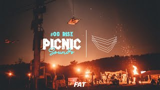 Vintage Culture @ Picnic Sounds at Mushroom's Forest EP000 featuring Meca