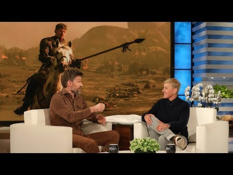 Extended Cut: Nikolaj Coster-Waldau on the End of  'Game of Thrones,' and Visiting Rwanda