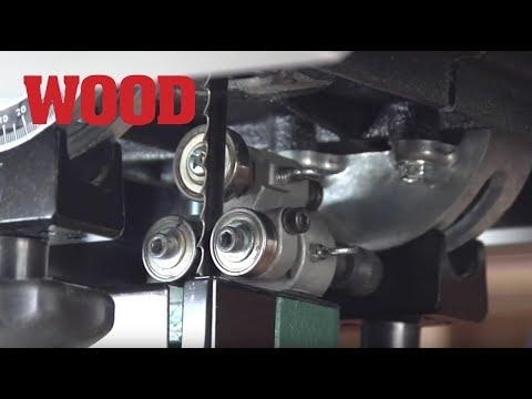 "Tension a Bandsaw Blade: The ""Flutter"" Method - WOOD magazine"