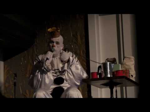 Puddles Pity Party - Telephone Line/Hello - Toronto 2/27/2017