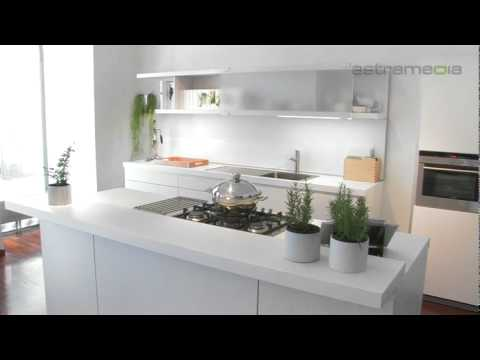 bulthaup center spittelberg wien premiummarke im k chensegment commercials promotional. Black Bedroom Furniture Sets. Home Design Ideas
