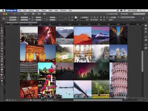 Changing Preview Mode's Background Color - InDesign Tip of the Week