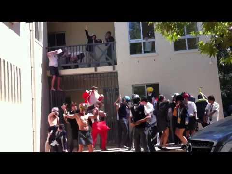 Harlem shake Ethiopia
