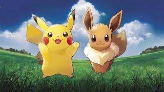 Pokémon: Let's Go, Pikachu! and Let's Go, Eevee! Features Trailer