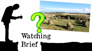 Watching Brief: Muppet of the Month: Not-So 'Ancient' Aberdeenshire Stone Circle!!! - Jan 2019