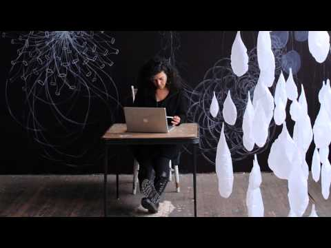 2016 Contemporary Northwest Art Awards Curator Interview