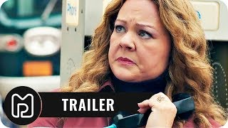 THE KITCHEN Trailer Deutsch German (2019)
