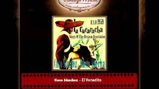 Dueto América – El Venadito (B.S.O - La Cucaracha)