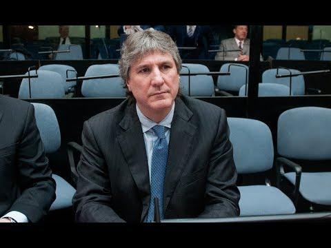 Comenzó el juicio oral contra Amado Boudou por el caso Ciccone