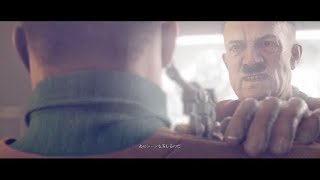 #21「ウルフェンシュタイン2ザニューコロッサス」ハイルヒトラー!!総統閣下のブチ切れヒステリック演劇指導!!アメリカよ、これが映画だ!!