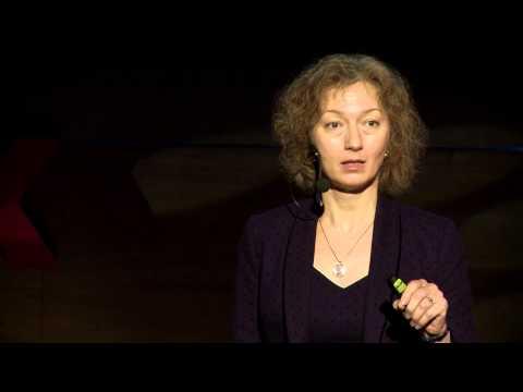 Legal transplant: Simina Tanasescu at TEDxBucharest