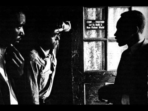 Voices of the Civil Rights Movement: The SNCC