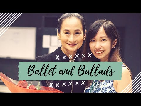 Ballet Manila: Ballet and Ballads | Taste For Excitement