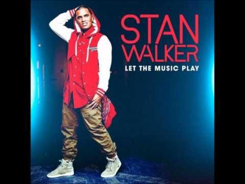 Stan Walker Ft Static Revenger- Light It Up