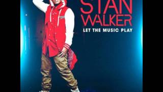 Stan Walker Ft Static Revenger- Light It Up