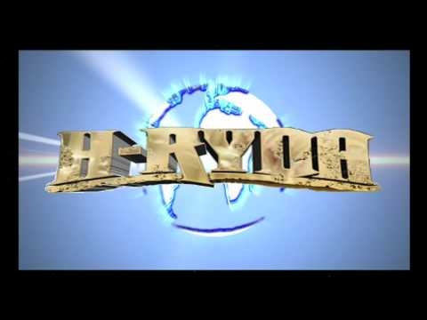 H RYDA HRN1 H2 TV4