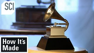 How It's Made: Grammy Awards