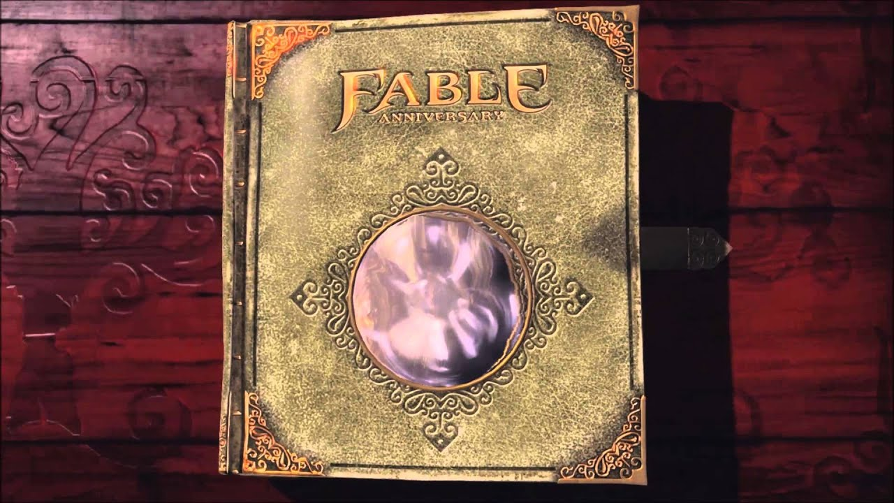 Fable Anniversary PC - How to Change Key Bindings/Keyboard Buttons