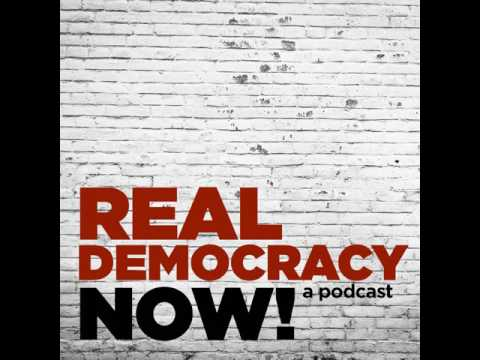2.12 Democratic deficit, trust and stealth democracy with Professors Stoker, Warren, and Morlino