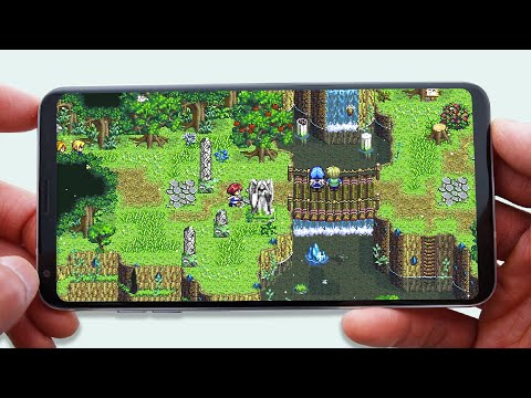 Top 10 Best OFFLINE Pixel Art Games IOS & Android In 2020 - PART 2