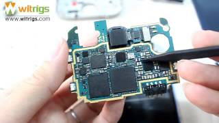 Why Galaxy S4 camera failed after repairing?