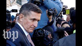 Why Michael Flynn's sentencing delay matters