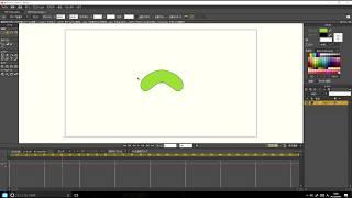 MOHO 12 Proチュートリアル動画です。 チュートリアル、マニュアル共に...