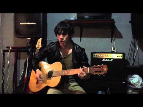 Razzmatazz Pulp - Acoustic Cover