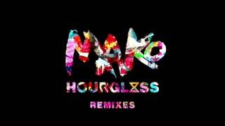 Mako -  Let Go Of The Wheel (FURY Remix) Resimi