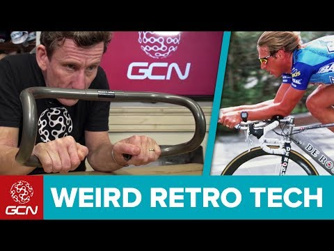 4 Bits Of Retro Cycling Tech You Should Know About