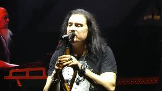 Other Dream Theater live tracks and early rare band member interviews on this channel. Check out all my other videos and interviews and subscribe if you like.