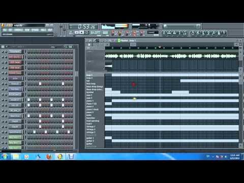 DJ Burningjay: Katy Perry - The One That Got Away Dance Remix