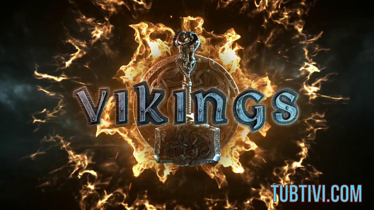 Викинги-войны кланов ( Vikings: War of Clans )