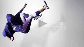 ceft and company: nike womens animated booklet directed by santiago and mauricio sierra twist Thumbnail