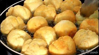Easy Saturday Morning Jamaican Fried Dumplings Recipe