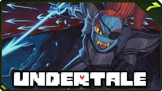 Repeat youtube video Let's Play Undertale | Episode 7 - Battle Against a True Hero