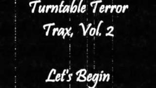 Turntable Terror Trax, Vol. 2 - Let