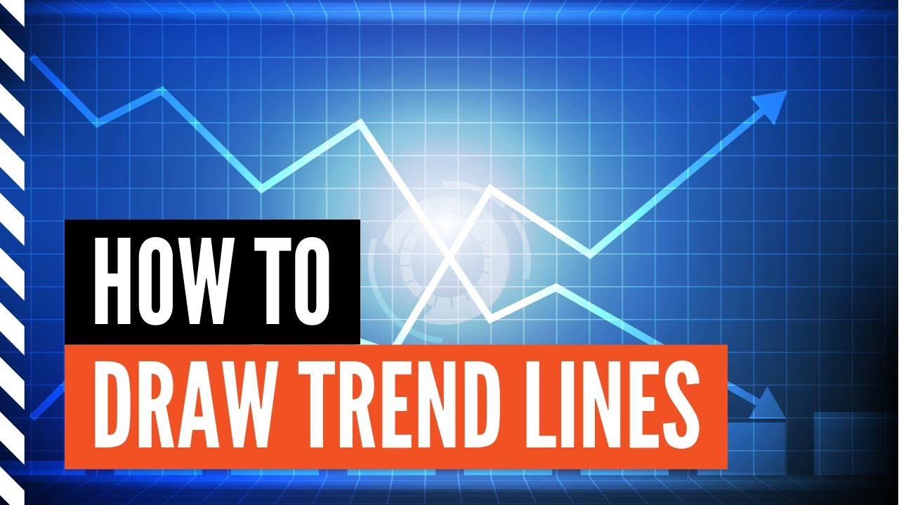 How to Draw Trend Lines Perfectly Every Time [2019 Update]