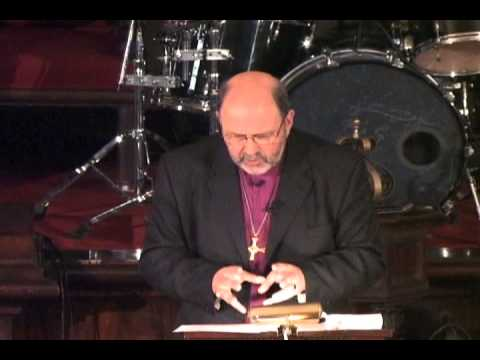 N.T Wright: Christian Hope in a Confusing World - Colossians 1:9-23
