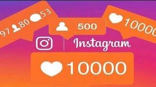 Instagram takipci artirma 2018 bedava