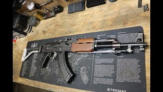 Videos: Zastava M72 - WikiVisually