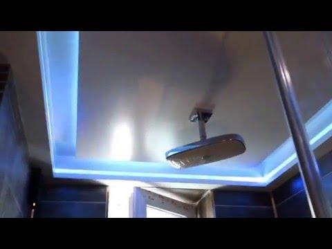 Ремонт светодиодной люстры с пультом управления